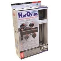 Oxford Hot Grip Premium touring varmehåndtag