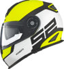 Schuberth S2  Sport Elite Yellow