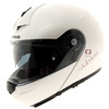 Schuberth C3 Pro Woman i Pearl hvid, rester