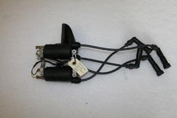 Honda CBX550 F tændspoler