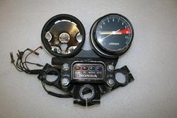 Honda diverse instrument dele
