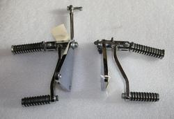 Honda VT1100 originalt fodhvilersæt