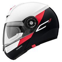 Schuberth C3 Pro i Gravity Red
