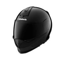 Schuberth S2 sort fullface hjelm