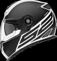 Schuberth S2 Sport Traction White